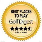 Best Place's to Play  Golf Digest 2004 - 2017